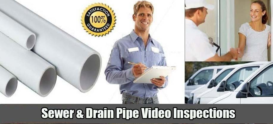 The Trenchless Guys Pipe Video Inspections